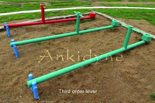 Third Order Lever
