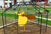 Science Park Models Floating Bird