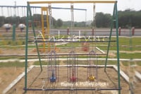 Science Park Gadgets Pulley and pulley Blocks