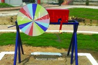 Science Park Models Newton Colour Disc