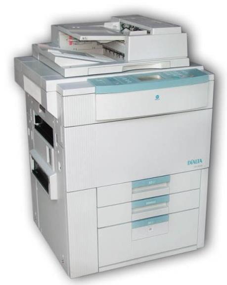Used Copier, Minolta DI 520