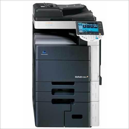 Used Copier Minolta C550