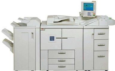 Used Copier Lanier LD 090