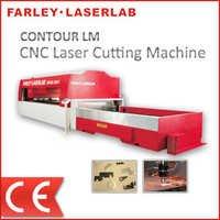 Contour LM serial CNC laser cutting machine