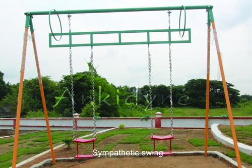 Sympathetic Swing