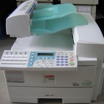 Lanier,Copier LF 310