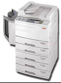 Used Copier, Lanier 7320