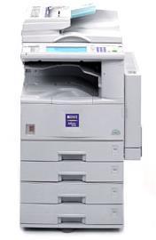 Used Copier, Ricoh Aficio 1022