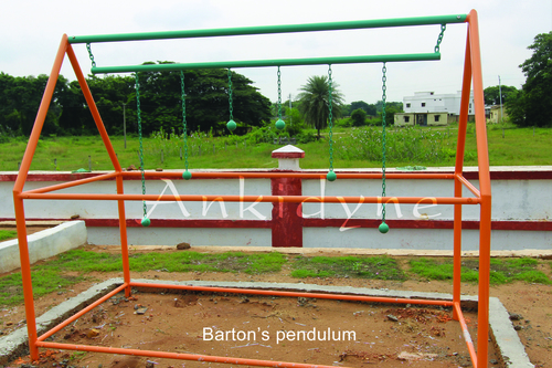 Barton's Pendulum