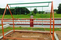 Science Park Equipments Barton's Pendulum