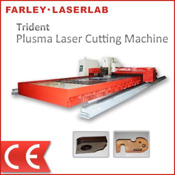 High Precision Plasma Cutting Solution