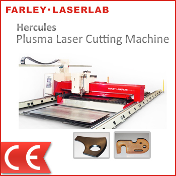 Hercules Plasma Cutting Machine