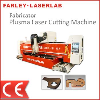 Fabricator Plasma Cutting Machine