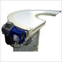 Radius Belt Conveyor