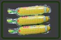 Corn Shape Pouch