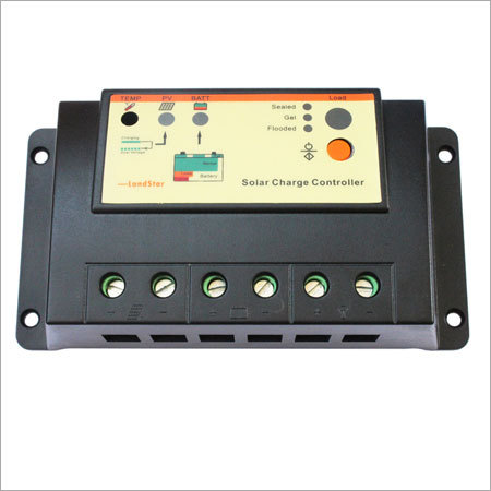 Digital Solar Charge Controller