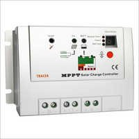 Solar Power Charge Controller