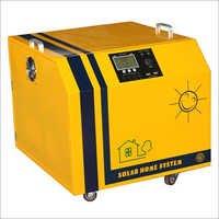 Solar Home Inverter System