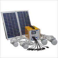 Solar Lightning Products