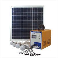 Residential Solar Light Products