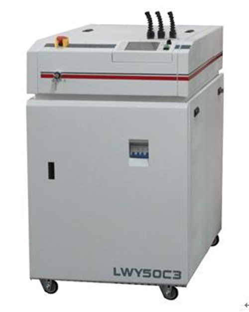 Optical Fiber Transmitting Laser Welding Machine