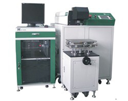 Galvanometer Scanning Laser Welding Machine