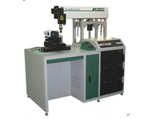 Solid State Laser Welding Machine