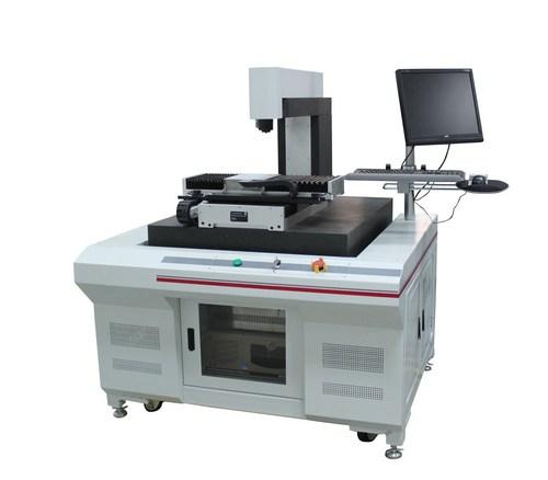 Solid State Laser Cutting Machine