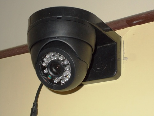 Indoor Camera (Analog,IP & HD-SDI )