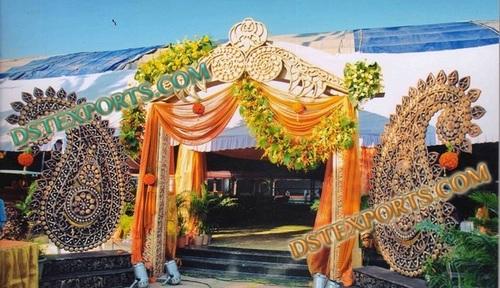 Royal Indian Entrance Theme
