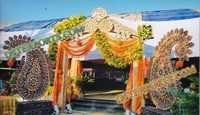 RAJASTHANI WEDDING DECORATIONS