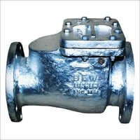Ductile Iron Non Return Valves