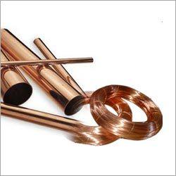 Copper Metals