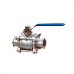 Durable Ball Valve