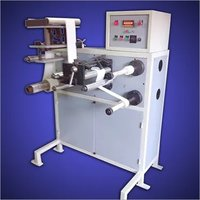 RE-LSC-300 Label Counting Slitting Machine