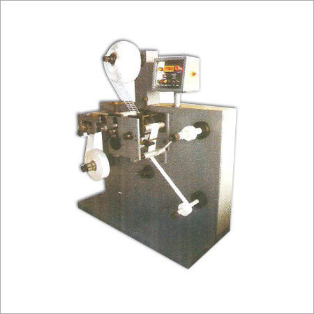Automatic Rotary Die Cutter