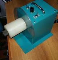 External Label Rewinder