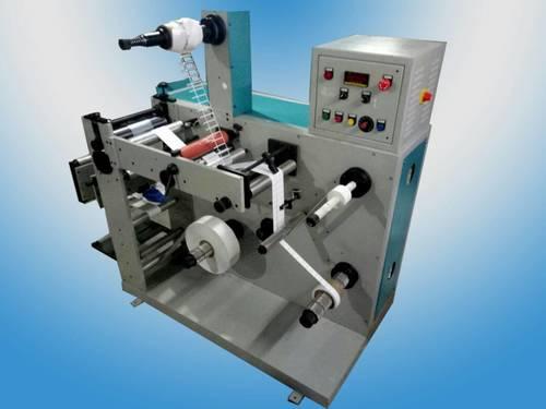 Rotary Label Die Cutting Machine RE-RDC-300