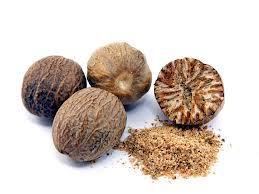 Nut Meg