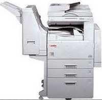 Used Copier, Lanier 5222
