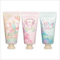 Econeco - Hand & Nail Cream