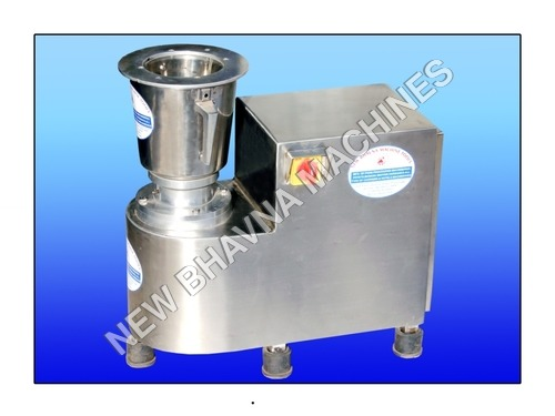 Industrial Mixer Grinder & Blender