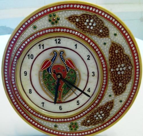 Modern Table Clock