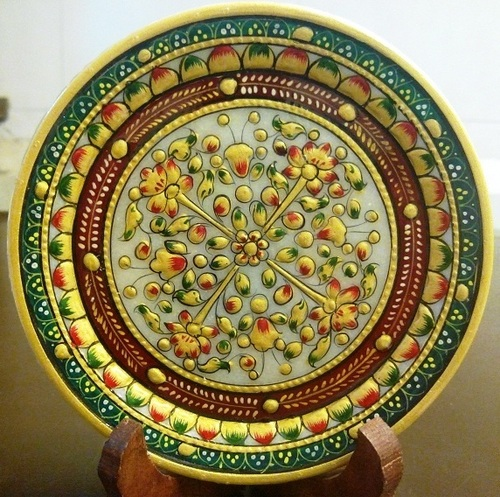 Decorative Designer Plate