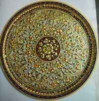 Decorative Colorful Plates