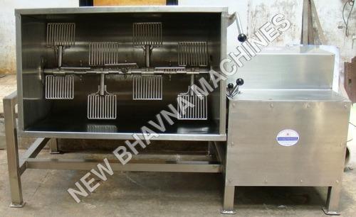 Dal And Rice Washer Machine