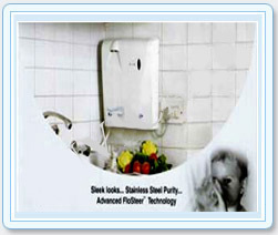 treated water Purifier