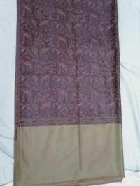 Fine Wool Jacquard Shawls