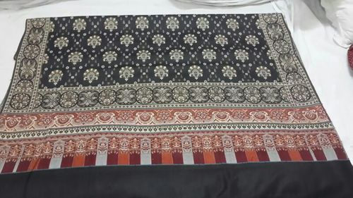Jacquard Woven Shawls
