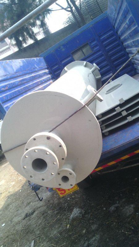 HDPE Separators